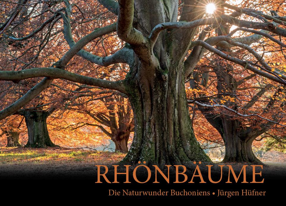 Cover Rhönbäume